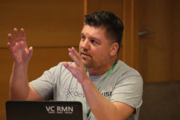 deviceTRUST Founder